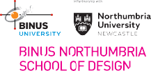 BINUS Northumbria School of Design