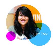 Febby Tan
