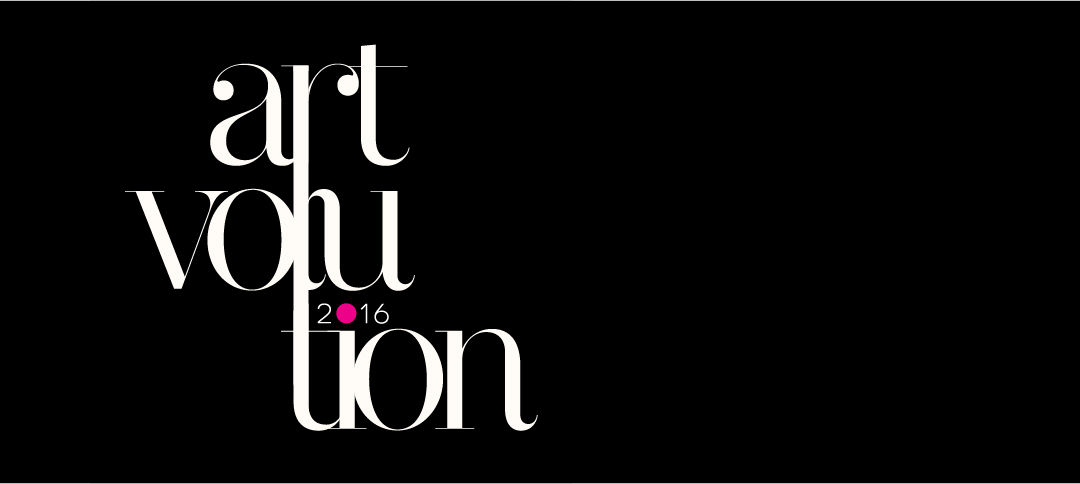 Artvolution Web Banner
