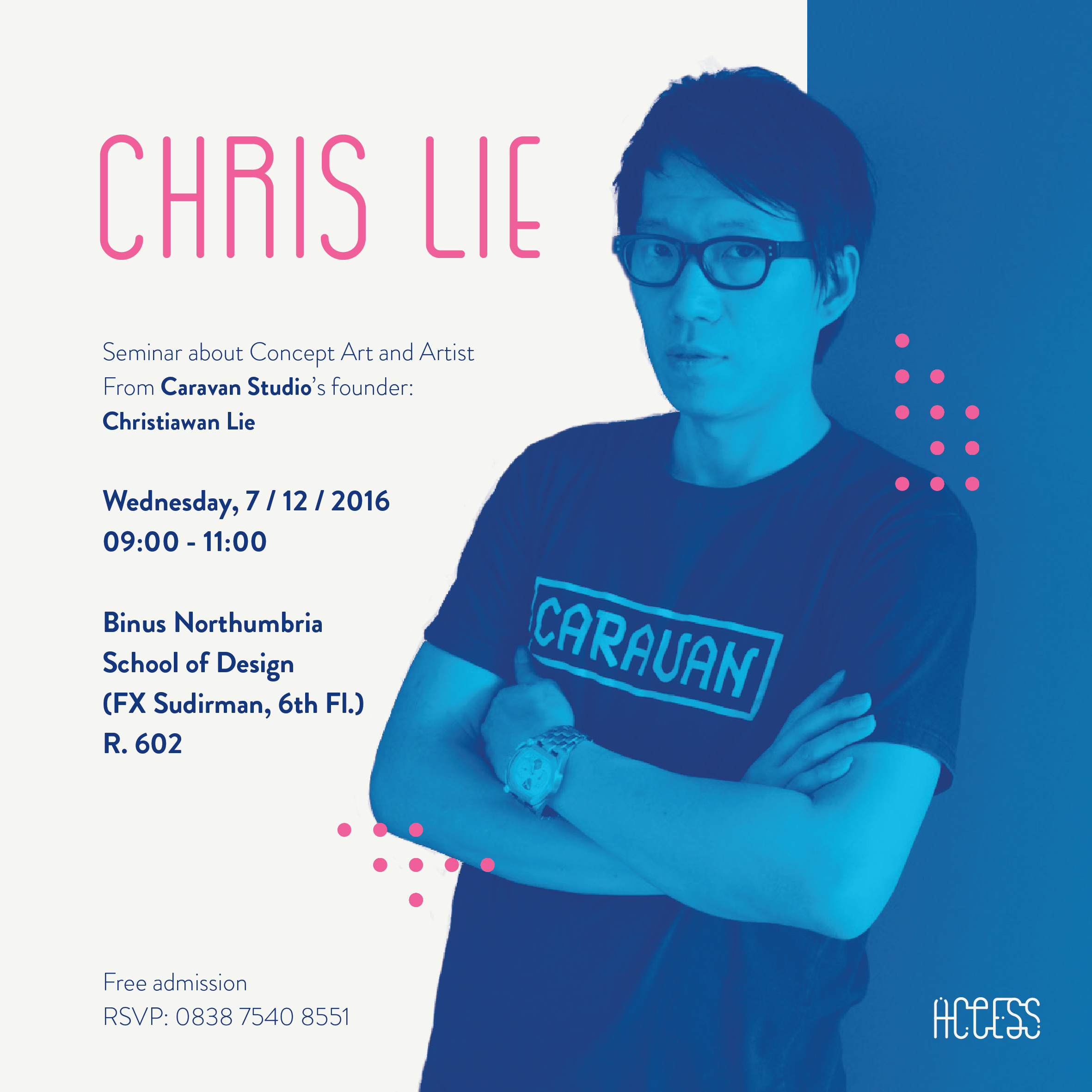 Chris Lie
